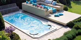 Swim Spas | Bubba\'s Tubs & Pools