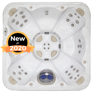 Serenity Hot Tubs New for 2020 (1)